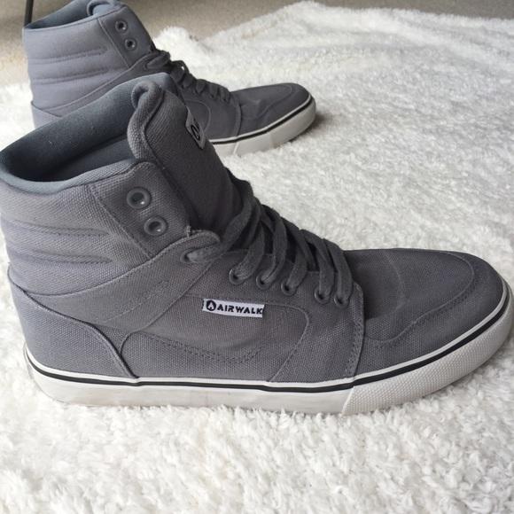 Airwalk Shoes | Airwalk High Tops